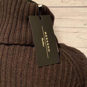 Weekend MaxMara Sweaters - NWT Weekend MaxMara Wool/Cashmere/Angora Sweater